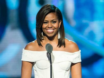 Michelle Obama black woman quote